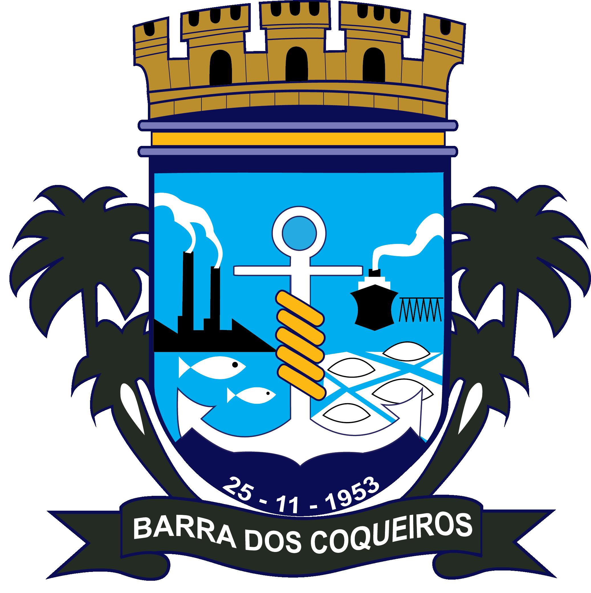 Câmara Municipal de Barra dos Coqueiros